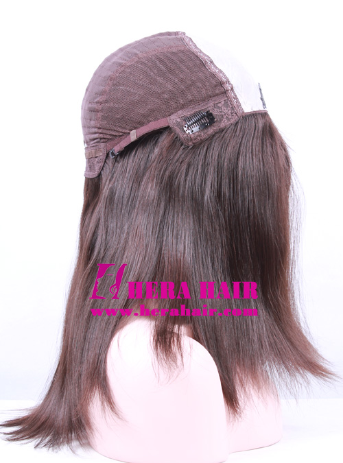 Hera European Hair Kosher Women Wigs Cap Design