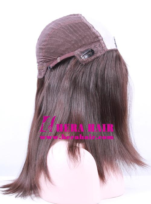 Hera European Hair Kosher Women Wigs Cap Design