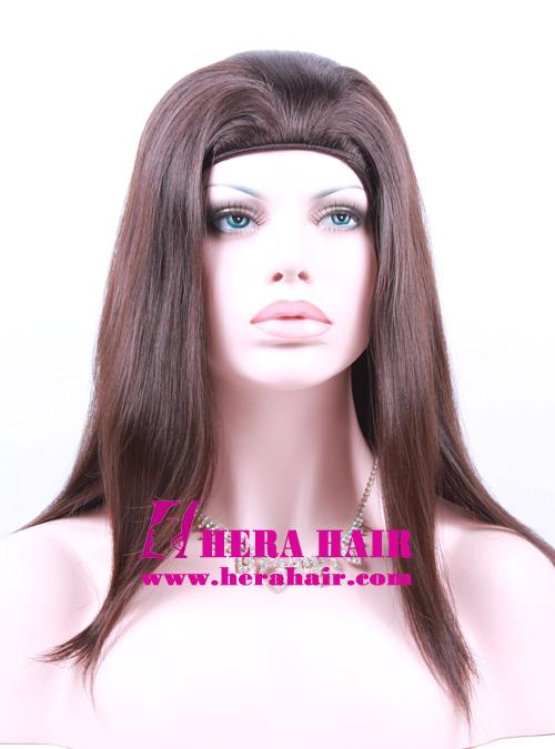 Hera 14 inches #4 Band Fall Jewish Women Wigs