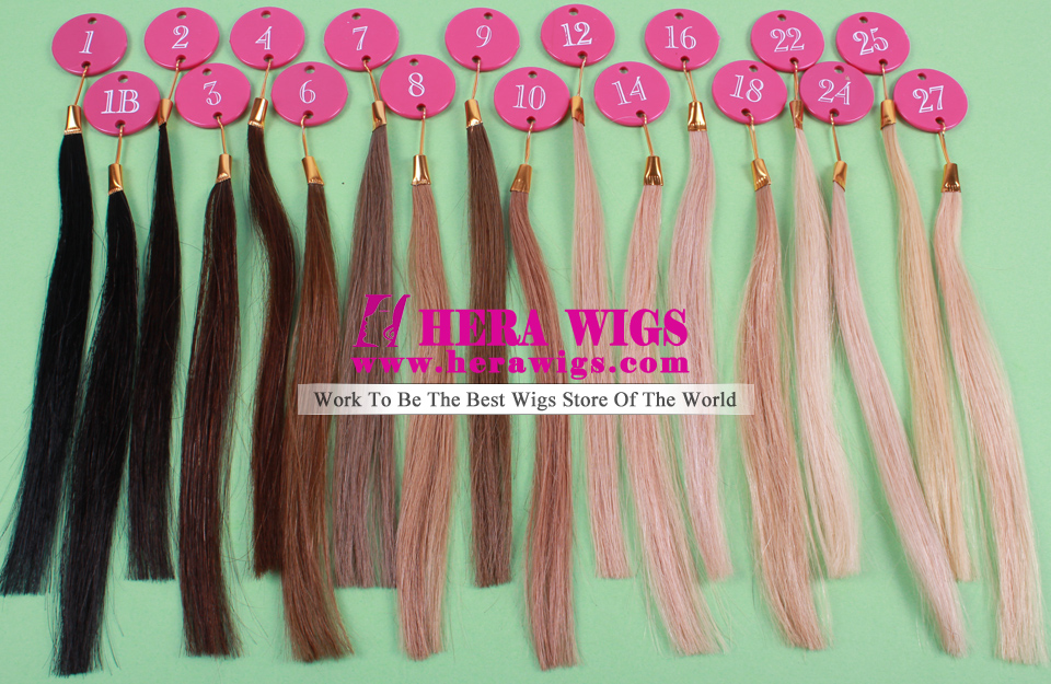 Hera virgin hair color chart 1