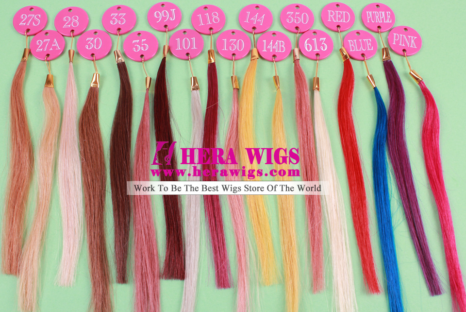 Hera virgin hair color chart 2
