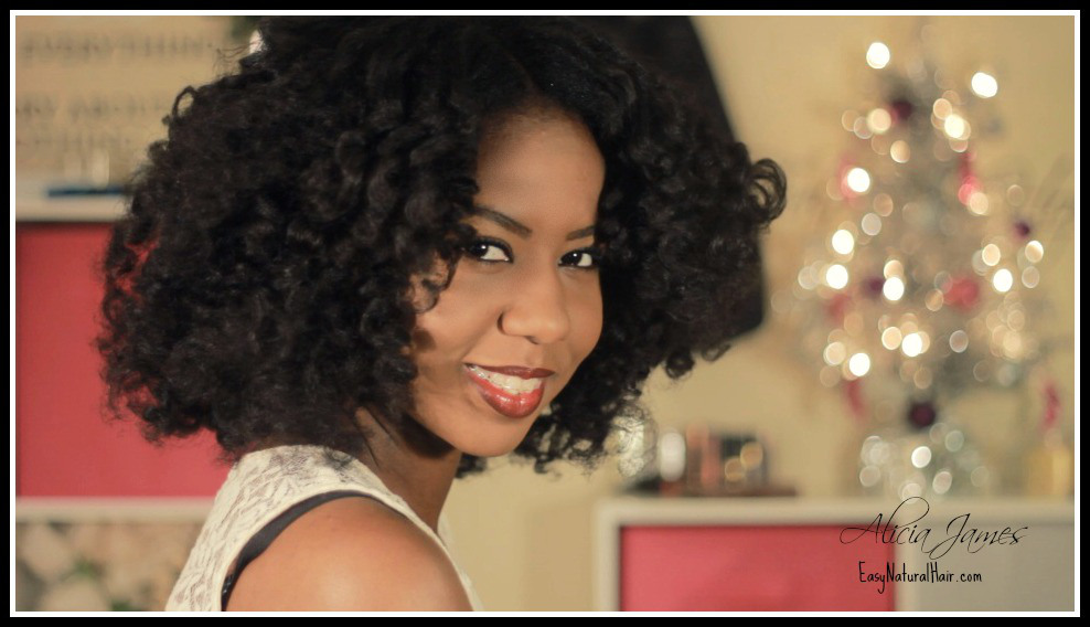 Finding The Best Natural Hair Products For My Hair