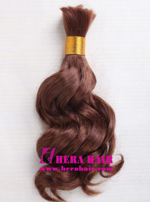 Hera Mixed Color Malaysian Virgin Braiding Hair Extensions