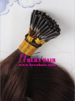 Hera Brazilian Virgin Pre-bonded Hair Extensions
