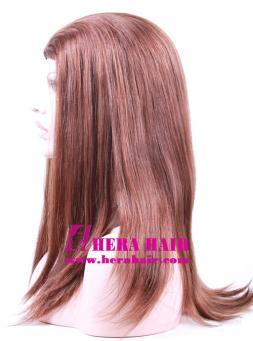 14 Inches 8/10 European Hair Band Fall Sheitels