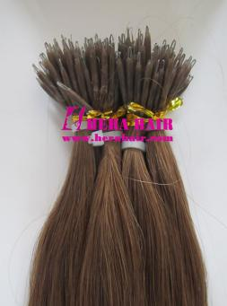 Wholesale Chinese Remy Nano Ring Hair Extensions