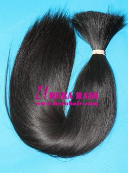 Black Gold Best Quality European Virgin Hair Bulk