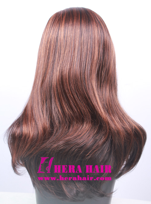 Wholesale Fringe Synthetic Lace Front Wigs